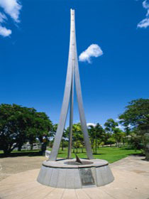 The Spire Tropic of Capricorn - Accommodation Search