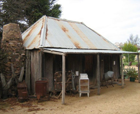 Canowindra Historical Society Museum - Accommodation Search