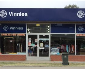 Vinnies - Accommodation Search