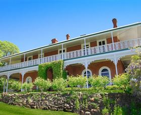 Boree Cabonne Homestead - Accommodation Search