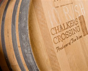 Chalkers Crossing Winery - Accommodation Search