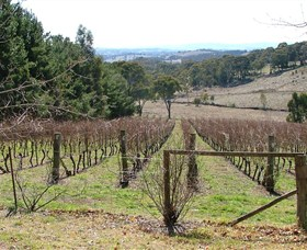 Habitat Vineyard - Accommodation Search