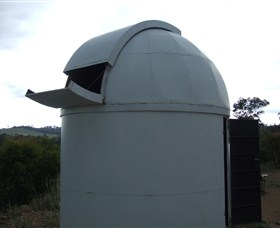 Mudgee Observatory - Accommodation Search