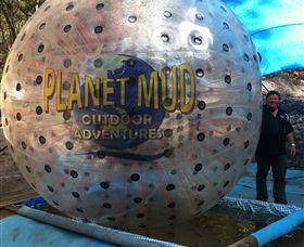 Planet Mud Outdoor Adventures - Accommodation Search