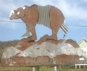 Diprotodon Drive - Tamber Springs - Accommodation Search