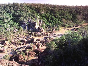 Auburn River National Park - Accommodation Search