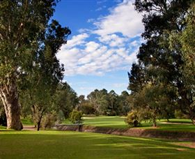 Commercial Golf Course - Accommodation Search