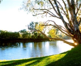 Albury - Murray River Precinct - Accommodation Search