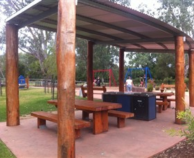 Oddies Creek Adventure Playspace - Accommodation Search