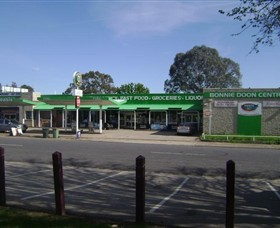 Bonnie Doon Central RoadHouse - Accommodation Search