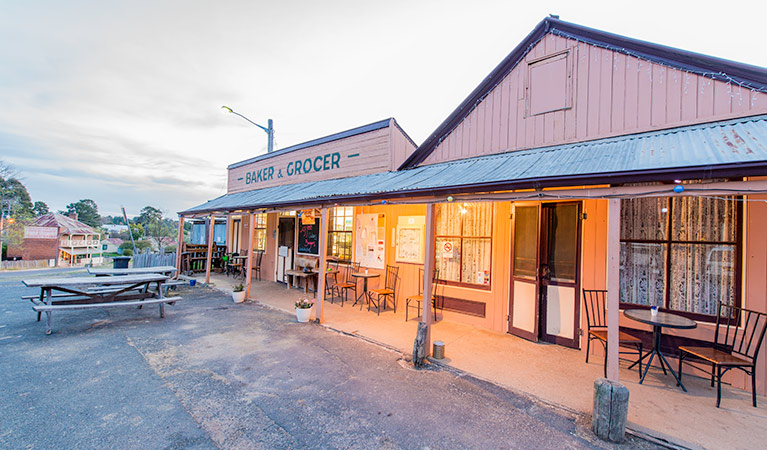 General Store - Accommodation Search