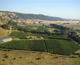 Lerida Estate Winery and Restaurant - Accommodation Search