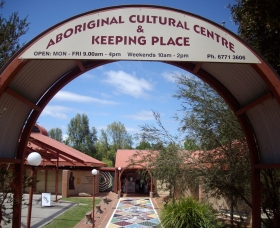 Armidale and Region Aboriginal Cultural Centre and Keeping Place - Accommodation Search