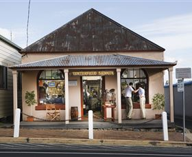 Tenterfield Saddler - Accommodation Search