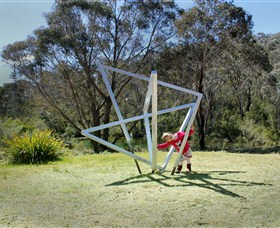 Wild Valley Art Park - Accommodation Search