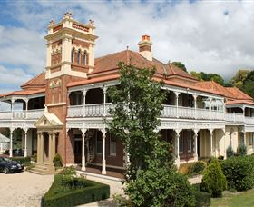 Langford Homestead - Accommodation Search