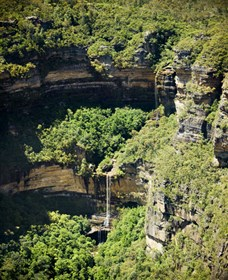 Wentworth Falls - Accommodation Search