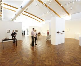Goulburn Regional Art Gallery - Accommodation Search