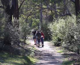 Syd's Rapids and Aboriginal Heritage Trail Avon Valley - Accommodation Search