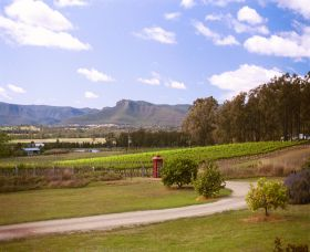 Catherine Vale Wines - Accommodation Search