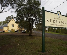 Kurrajong Village - Accommodation Search