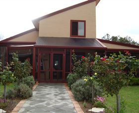 Nightingale Wines - Accommodation Search