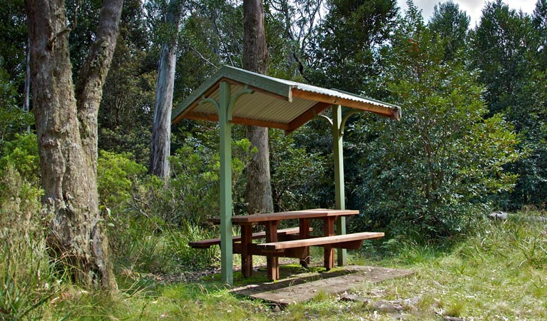 Devils Hole lookout walk and picnic area - Accommodation Search