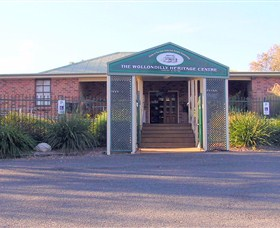 Wollondilly Heritage Centre and Museum - Accommodation Search