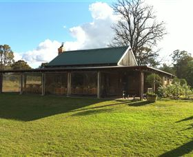 Savannah Estate Winery and Cellar Door - Accommodation Search
