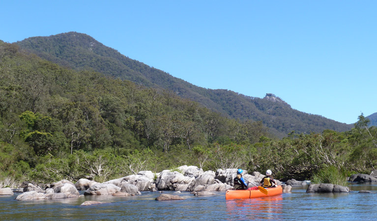 Nymboida National Park - Accommodation Search