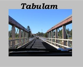 Tabulam Scenic Drive - Accommodation Search