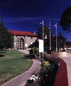 New South Wales Corrective Services Museum - Accommodation Search