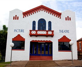 Dungog James Theatre - Accommodation Search