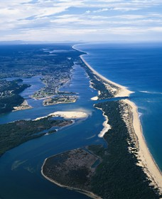 Ninety Mile Beach Marine National Park - Accommodation Search