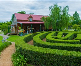 Amazement Farm and Fun Park / Cafe and Farmstay Accommodation - Accommodation Search