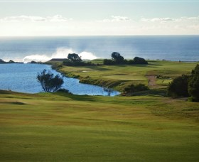 St. Michael's Golf Club - Accommodation Search