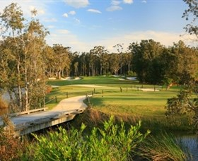Pacific Dunes Golf Club - Accommodation Search