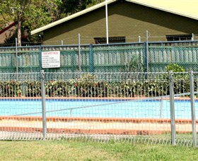 Eagleby Aquatic Centre - Accommodation Search