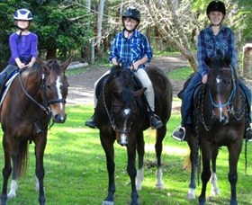 Kings Creek Saddle Club - Accommodation Search