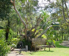Mondrook Garden Cafe Gallery and Function Centre - Accommodation Search