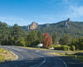 Nimbin Rocks - Accommodation Search