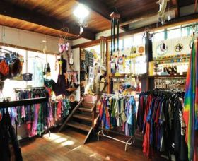 Nimbin Craft Gallery - Accommodation Search