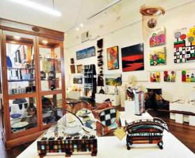 Nimbin Artists Gallery - Accommodation Search