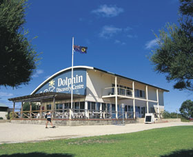 Dolphin Discovery Centre - Accommodation Search