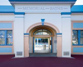 Lismore Memorial Baths - Accommodation Search