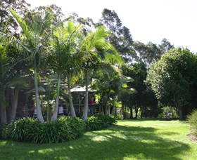 Lorne Valley Macadamia Farm - Accommodation Search