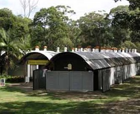 Kempsey Museum - Accommodation Search