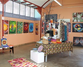 Dunghutti Ngaku Aboriginal Art Gallery - Accommodation Search