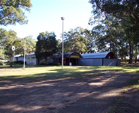 Macleay River Museum and Settlers Cottage - Accommodation Search