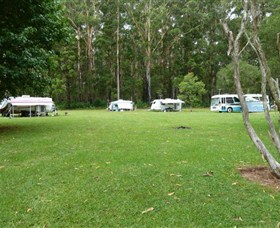Coopernook Forest Park - Accommodation Search